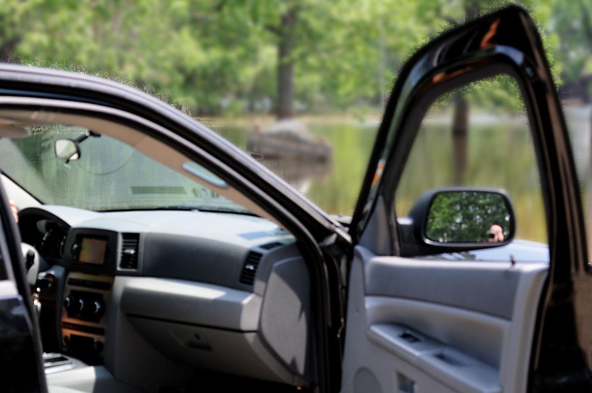 Peach State Personal Auto Insurance